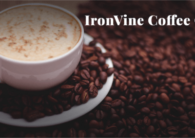 IroneVine Coffee Co.