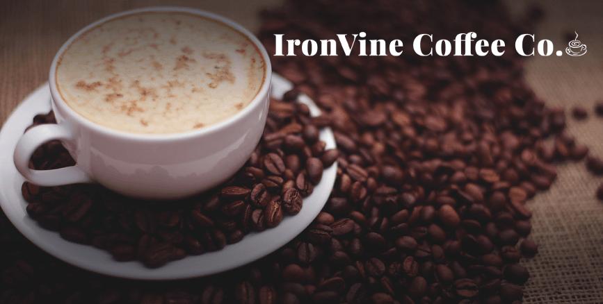 IroneVine Coffee Co.
