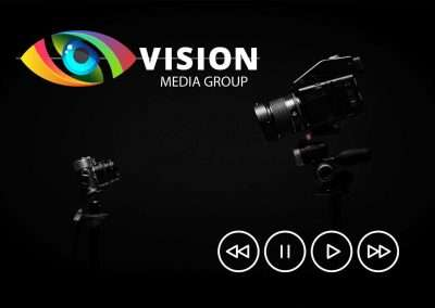 Vision Media Group Theme