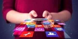 convert your website into an app