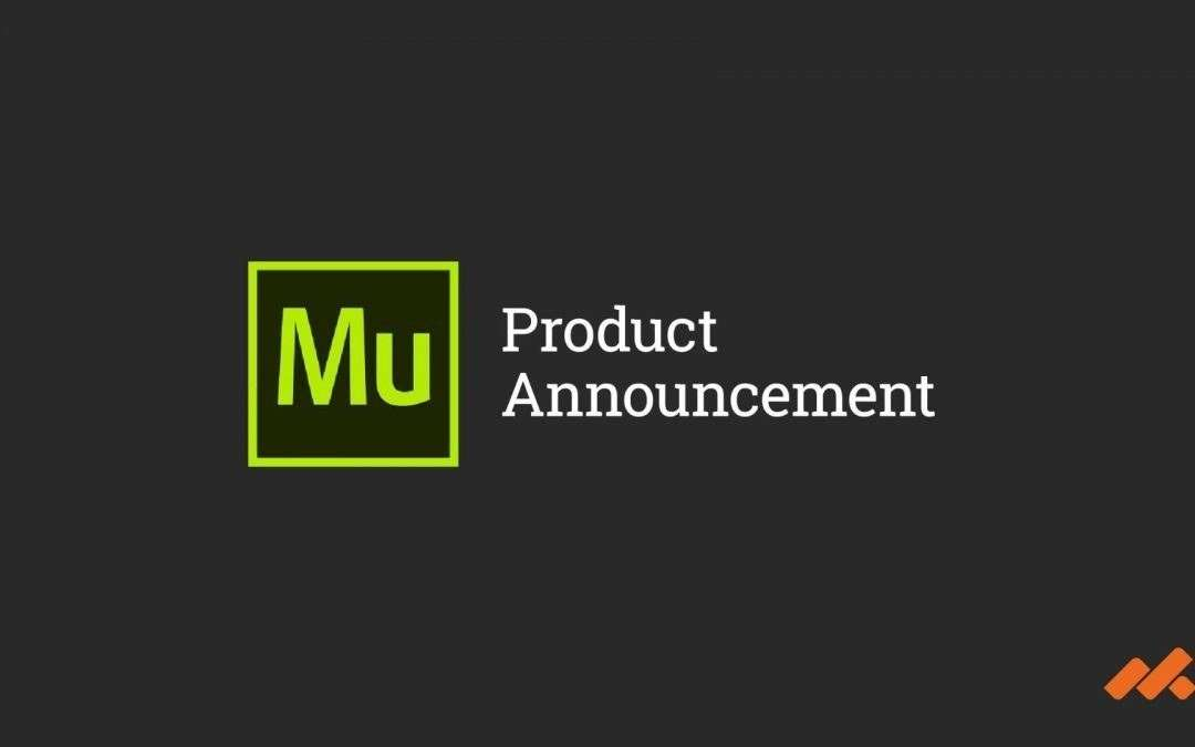 adobe product announcement about discontinuing their product Muse, image by Muse-Themes.com